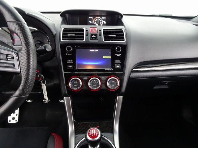 2016 Subaru WRX STi in McKinney, Texas 75070