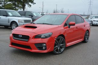 2016 Subaru WRX Limited in Memphis, Tennessee 38128