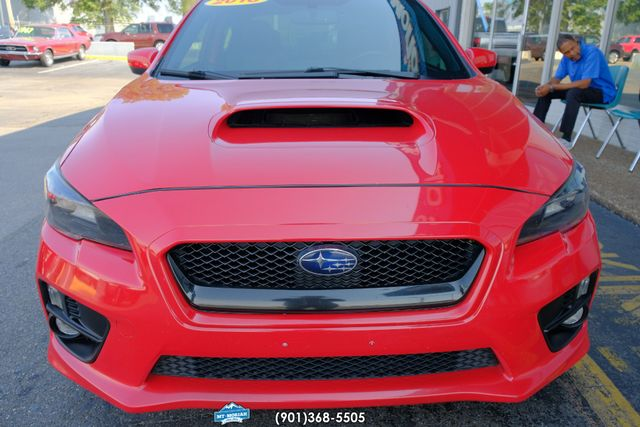 2016 Subaru WRX Limited in Memphis, Tennessee 38115
