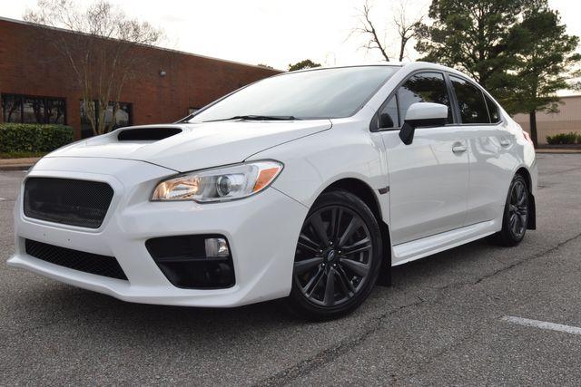 2016 Subaru WRX in Memphis, Tennessee 38128