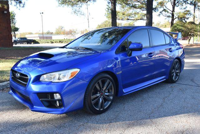2016 Subaru WRX Premium in Memphis, Tennessee 38128