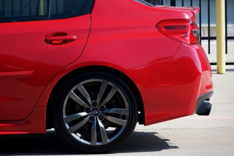 2016 Subaru WRX Limited*Nav*BU Cam*Sunroof*AWD* Only 40k mi* | Plano, TX | Carrick's Autos in Plano, TX