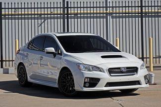 2016 Subaru WRX Premium*Manual*AWD*   Plano, TX   Carrick's Autos in Plano TX