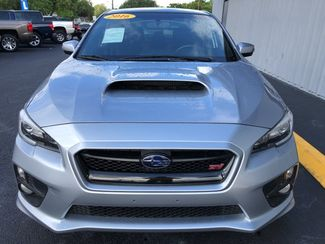 2016 Subaru WRX STI  city TX  Clear Choice Automotive  in San Antonio, TX