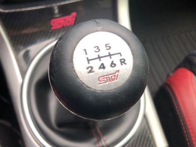 2016 Subaru WRX STI in San Antonio, TX 78212