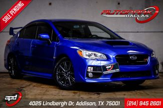 2016 Subaru WRX STI w/ COBB Exhaust & Ohlins Coilovers in Addison, TX 75001