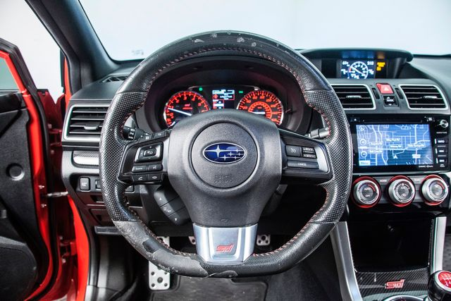 2016 Subaru WRX STI Limited Stage-3 With Many Upgrades in Addison, TX 75001