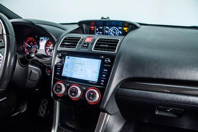 2016 Subaru WRX STI Series HyperBlue in Addison, TX 75001