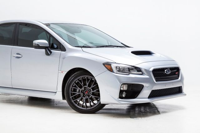 2016 Subaru WRX STI With Upgrades in TX, 75006