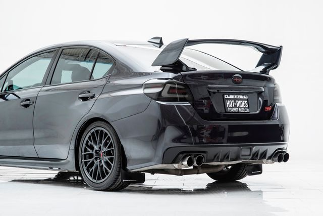 2016 Subaru WRX STI With Many Upgrades in , TX 75006