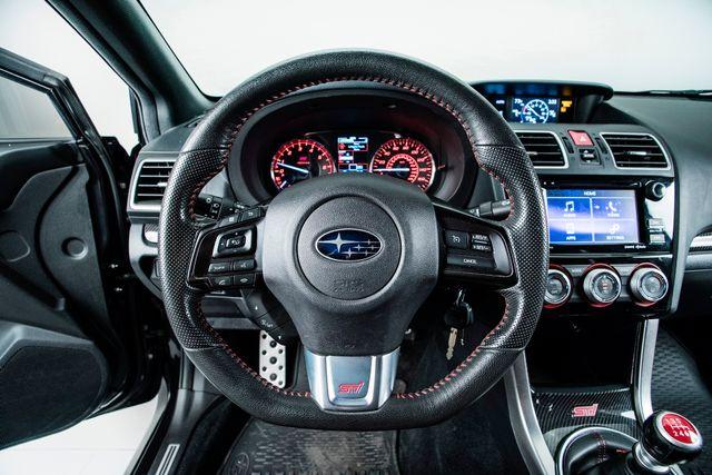 2016 Subaru WRX STI in , TX 75006