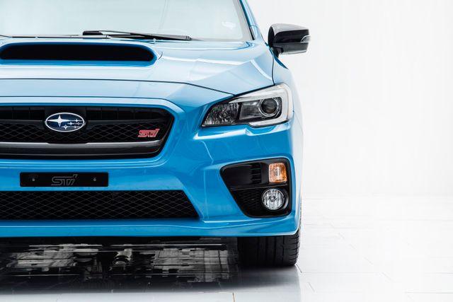 2016 Subaru WRX STI Series HyperBlue W/ Upgrades in , TX 75006