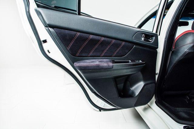 2016 Subaru WRX STI With Many Upgrades in Carrollton, TX 75006
