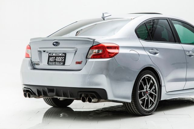 2016 Subaru WRX STI Limited in Carrollton, TX 75006