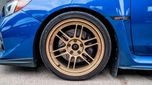 2016 Subaru WRX STI with Many Upgrades in Dallas, TX 75229