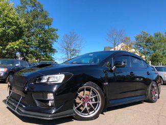 2016 Subaru WRX STI Limited in Leesburg, Virginia 20175