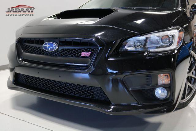 2016 Subaru WRX STI Limited Merrillville, Indiana 32