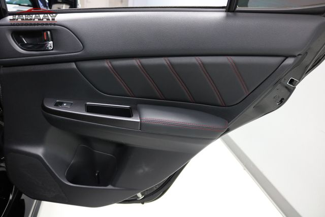 2016 Subaru WRX STI Limited Merrillville, Indiana 29