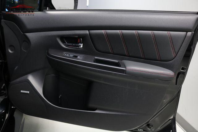2016 Subaru WRX STI Limited Merrillville, Indiana 27