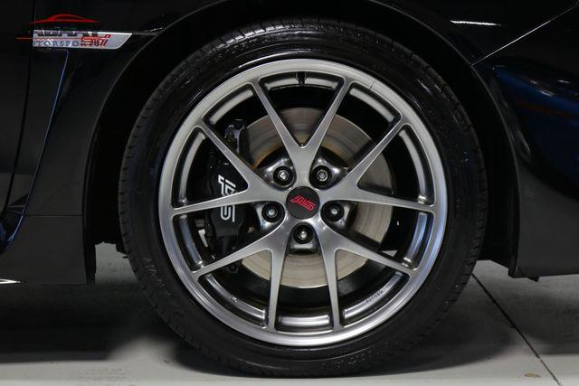 2016 Subaru WRX STI Limited Merrillville, Indiana 49