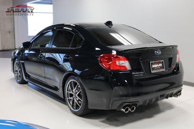 2016 Subaru WRX STI Limited Merrillville, Indiana 2