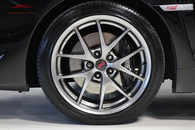 2016 Subaru WRX STI Limited Merrillville, Indiana 46