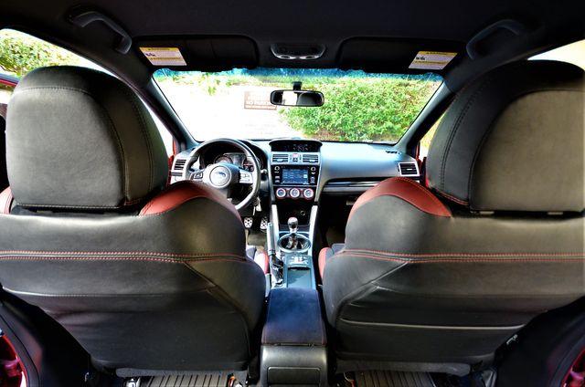 2016 Subaru WRX STI in Reseda, CA, CA 91335