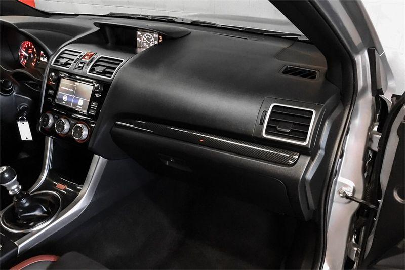 2016 Subaru WRX STI STi Limited  city CA  M Sport Motors  in Walnut Creek, CA