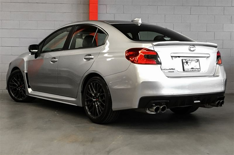2016 Subaru WRX STI   city CA  M Sport Motors  in Walnut Creek, CA