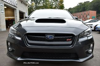 2016 Subaru WRX STI Limited Waterbury, Connecticut 12