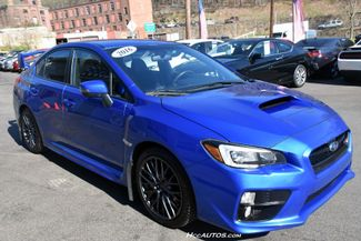 2016 Subaru WRX STI 4dr Sdn Waterbury, Connecticut 10