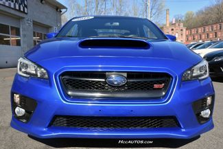 2016 Subaru WRX STI 4dr Sdn Waterbury, Connecticut 11