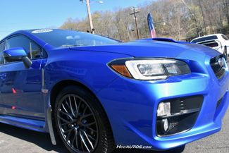 2016 Subaru WRX STI 4dr Sdn Waterbury, Connecticut 12
