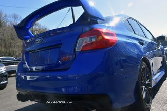 2016 Subaru WRX STI 4dr Sdn Waterbury, Connecticut 14