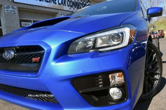 2016 Subaru WRX STI 4dr Sdn Waterbury, Connecticut 4