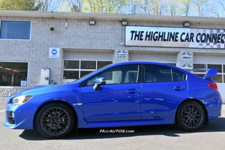 2016 Subaru WRX STI 4dr Sdn Waterbury, Connecticut 5