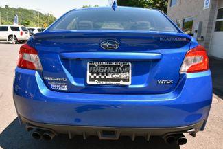 2016 Subaru WRX 4dr Sdn Man Waterbury, Connecticut 11