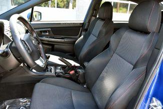 2016 Subaru WRX 4dr Sdn Man Waterbury, Connecticut 13