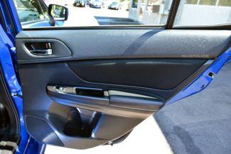 2016 Subaru WRX 4dr Sdn Man Waterbury, Connecticut 19