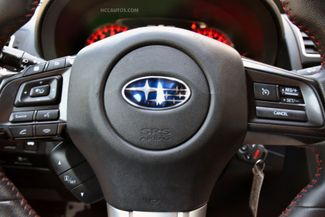 2016 Subaru WRX 4dr Sdn Man Waterbury, Connecticut 22