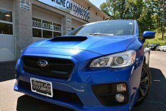 2016 Subaru WRX 4dr Sdn Man Waterbury, Connecticut 3