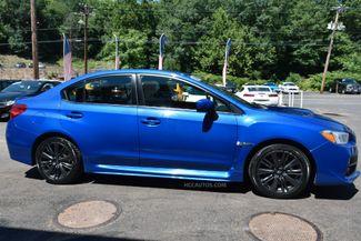2016 Subaru WRX 4dr Sdn Man Waterbury, Connecticut 7