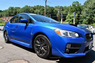 2016 Subaru WRX 4dr Sdn Man Waterbury, Connecticut 8