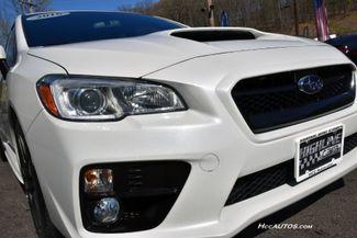 2016 Subaru WRX Premium Waterbury, Connecticut 11
