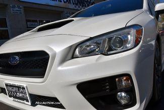 2016 Subaru WRX Premium Waterbury, Connecticut 12
