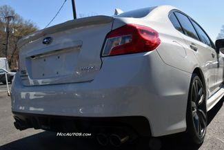 2016 Subaru WRX Premium Waterbury, Connecticut 15