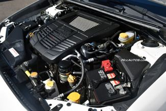2016 Subaru WRX Premium Waterbury, Connecticut 17