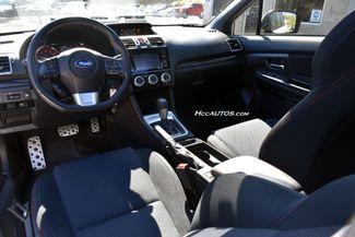 2016 Subaru WRX Premium Waterbury, Connecticut 18