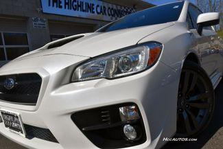 2016 Subaru WRX Premium Waterbury, Connecticut 3