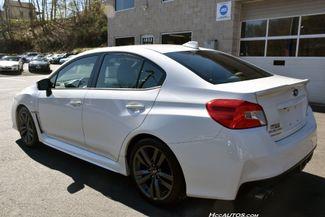 2016 Subaru WRX Premium Waterbury, Connecticut 5